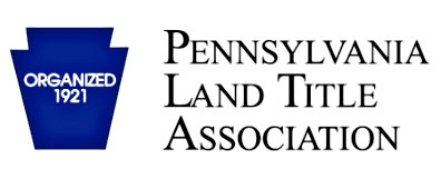 Pennsylvania Land Title Association Convention POSTPONED